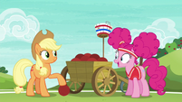 Pinkie Pie --if you say so-- S6E18