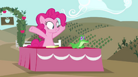 Pinkie Pie -it's exciting!- S4E03