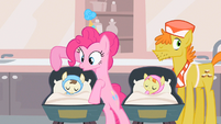 Pinkie Pie to you S2E13