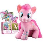 Pinkiepie animated storyteller