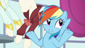 """Rainbow """"Technically, I'm not flying"""" S5E15.png"""