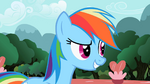 Rainbow Dash 'that will put' S2E07