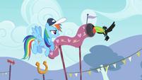 Rainbow Dash -Pretty agile- S2E07