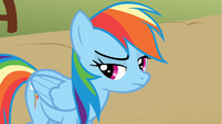 Rainbow Dash losing S1E13