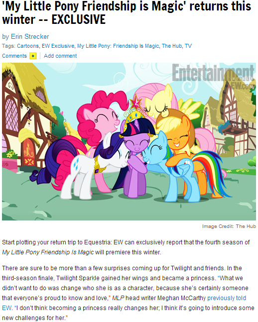 image season 4 air season png my little pony friendship is magic