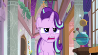 Starlight -I thought we were friends- S8E15