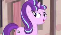 Starlight -boost to our little community- S5E1