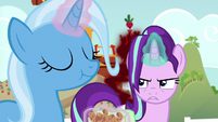 Starlight bottles another cloud of anger S7E2