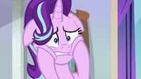 Starlight starting to get stressed S9E1