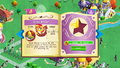 Sunset Shimmer album page MLP mobile game.png