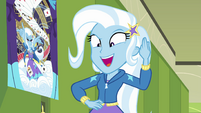 "Trixie Lulamoon ""pales in comparison"" EGFF"