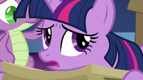 "Twilight ""I know it took some time"" S9E26"