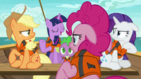 """Twilight """"they all had something in common"""" S6E22"""