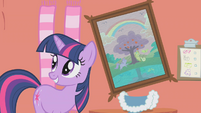 Twilight Excited S1E11