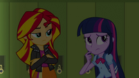 "Twilight thinking on Sunset's ""quiz"" EG"
