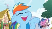 830px-RainbowDash LaughterTears
