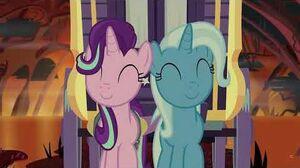 ARABIC My Little Pony - We're Friendship Bound