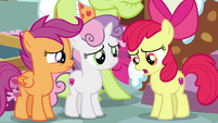 """Apple Bloom """"make up for messin' things up"""" S9E23"""