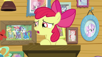 Apple Bloom -I now call our last ever- S9E12