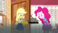Applejack and Pinkie look at burnt pies SS14.png