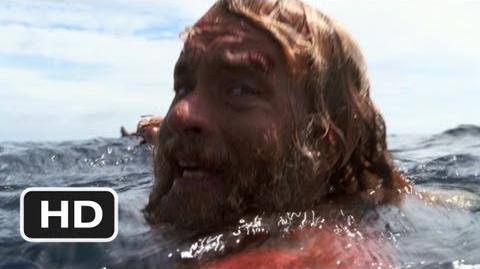 Cast Away (6 8) Movie CLIP - I'm Sorry, Wilson! (2000) HD