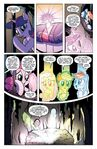 Comic issue 8 page 3