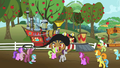 Everypony gathering S02E15.png