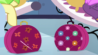 Flower baggage S3E12