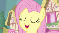 Fluttershy -he can be very helpful- S4E25