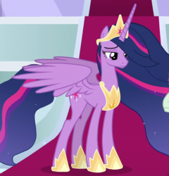 Future Twilight Sparkle ID S9E26