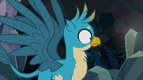 Gallus shocked to see Smolder S8E22