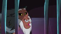 "Lord Tirek ""I know"" S8E25"