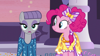 Maud Pie -I like it too- S5E7