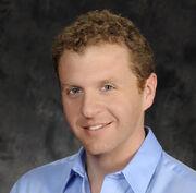 Michael Vogel perfil