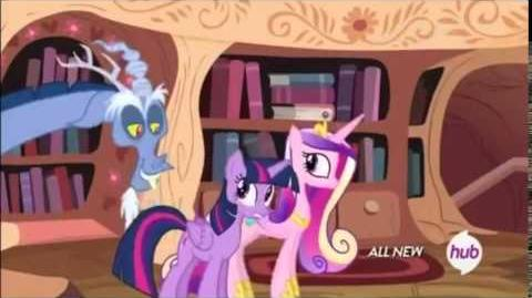 My Little Pony Friendship is Magic - All Songs from Season 4