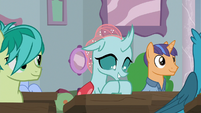Ocellus -trap Discord in stone sleep- S8E21