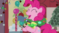 "Pinkie Pie ""all of them!"" BGES2"