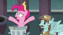 "Pinkie Pie ""she loves my pies"" S7E23"