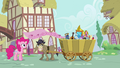 Pinkie Pie Looking At Crankys Stuff S02E18.png