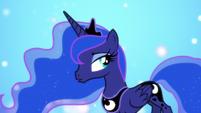 """Princess Luna """"I wouldn't say that"""" S5E4"""