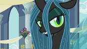 Queen Chrysalis ID
