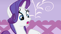 Rarity -they were supposed to be good- S4E19