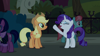 Rarity -you can make a big difference!- S5E16