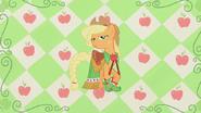 S01E14 Galowa suknia Applejack
