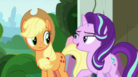 Starlight -those were formal things- S8E7