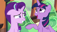 Twilight --this trip is perfect!-- S6E1