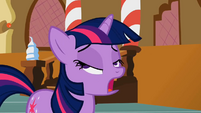 Twilight derp S2E3