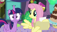 Twilight expression S5E11