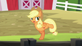 """Applejack """"thinkin' you can is just plumb ridiculous"""" S6E10.png"""