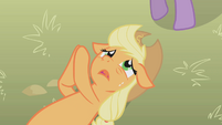 Applejack yes, please S01E04